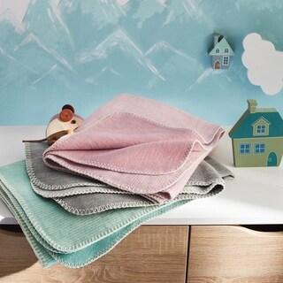 IBENA Pure Cotton Children's Blanket Lausanne