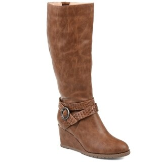 Journee Collection Women's Comfort Garin Boot