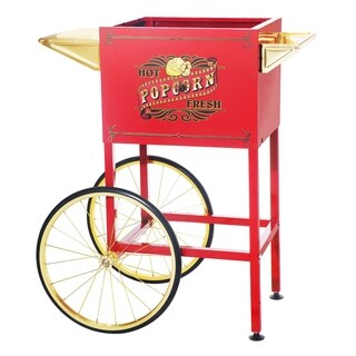 Replacement Cart for Larger Princeton Style Great Northern Popcorn Machines