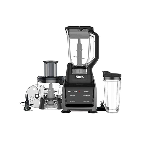 Ninja Kitchen System 1200: Shop Refurbished 1200 Watts Ninja Intelli-Sense Kitchen