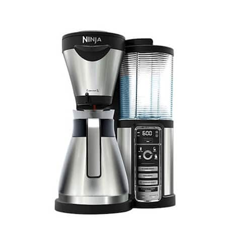 Refurbished Ninja Coffee Bar W/Auto IQ and Thermal Carafe-CF086