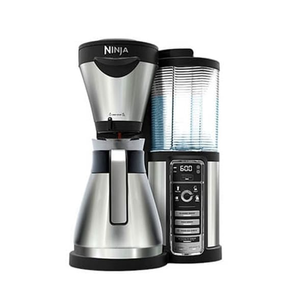 Refurbished Ninja Coffee Bar W/Auto IQ and Thermal Carafe-CF086