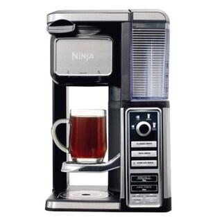 Refurbished Ninja Coffee Bar System W/ Frother-CF112
