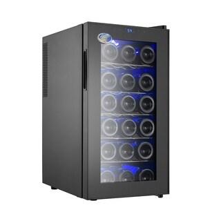 Electro Boss 18 Bottle Thermoelectic Wine Refrigerator