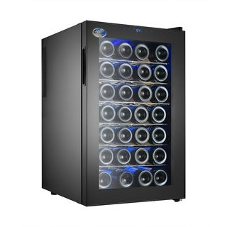 Electro Boss 28 Bottle Thermoelectic Wine Cooler