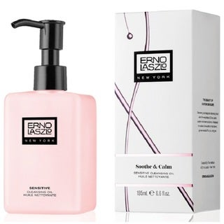 Erno Laszlo Sensitive 6.6-ounce Cleansing Oil