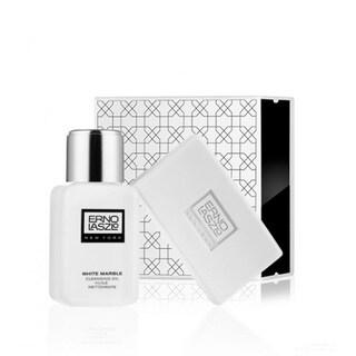 Erno Laszlo White Marble Cleansing Set