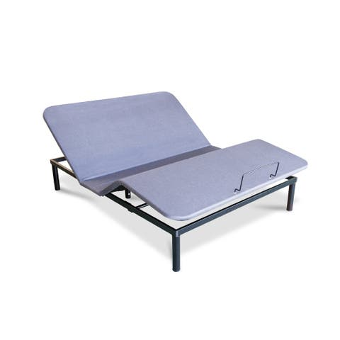 Life Motion Queen-size adjustable bed base