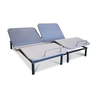 Life Motion King-size adjustable bed base