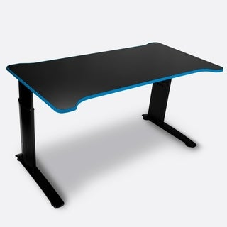 "NXT Levl Gaming Gamma Series PIN Height Adjustable Desk - 30"" x 48"""