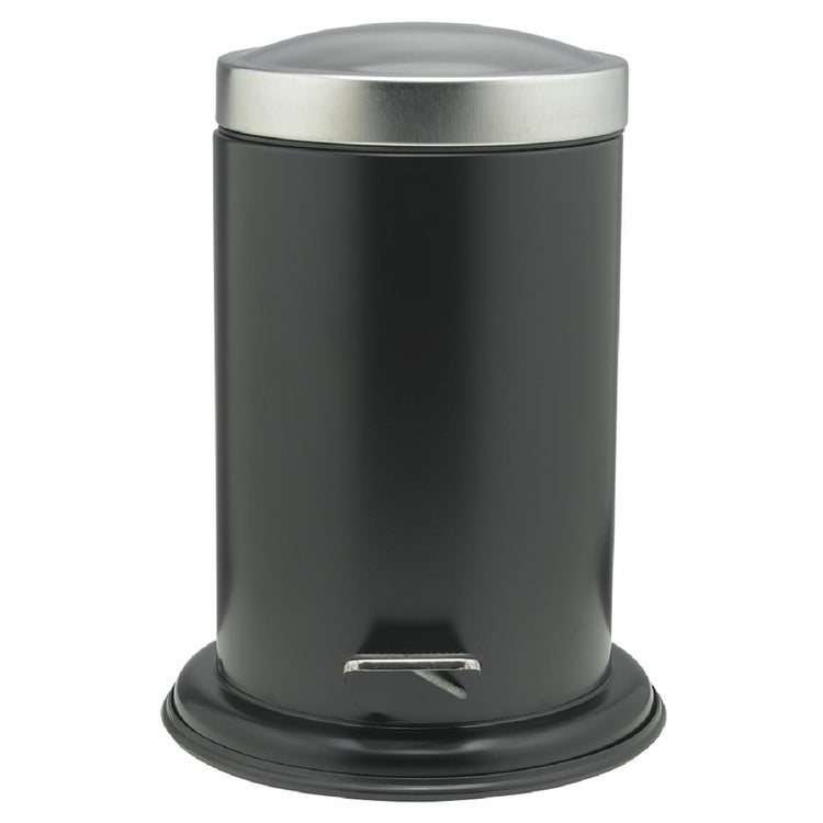 Sealskin Small Bathroom Step Trash Can