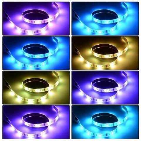 TV Backlight USB LED Strip Lights
