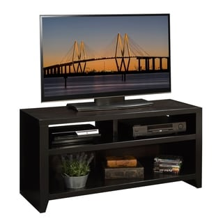 Link to Copper Grove Deuil Mocha 48-inch TV Cart Similar Items in TV Stands & Entertainment Centers