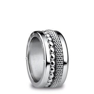 BERING Ring Combination. Interchangeable Mix & Match Rings - Hamburg
