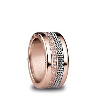 BERING Ring Combination. Interchangeable Mix & Match Rings - Phoenix