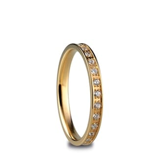 BERING Inner Ring. Interchangeable Mix & Match Rings  - 556-27-X1