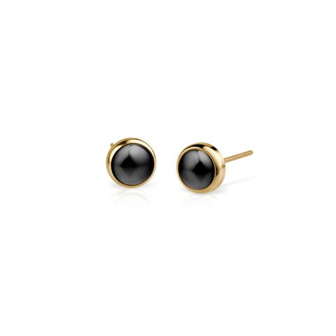 BERING Stud Earring. In Stainless Steel With Scratch Resistant Ceramic - 701-26-05