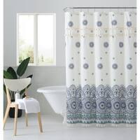 Peach & Oak - Miranda - Shower Curtain