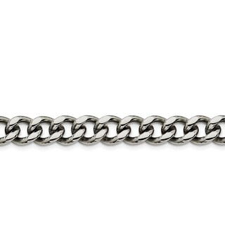 Chisel Stainless Steel 11 50mm Curb Chain China