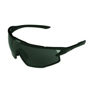 Bolle B-Rock Mens Sunglasses Matte Black w/ NXT TNS Lens