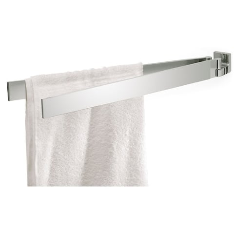 Tiger Towel Rail 2-Arm Ontario Chrome