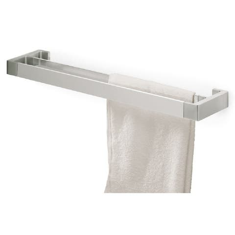 Tiger Towel Rack Double Ontario Chrome