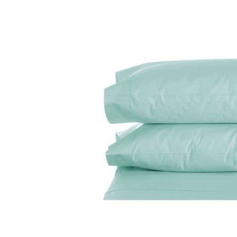 1800 Count Pillow Case Set Queen/Standard or King Set of 2 Cases