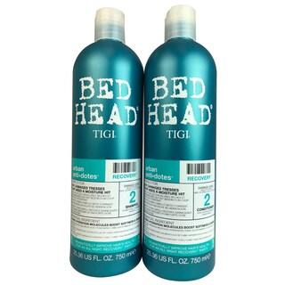 TIGI Bed Head Urban Antidotes Recovery 25.36-ounce Shampoo & Conditioner Duo