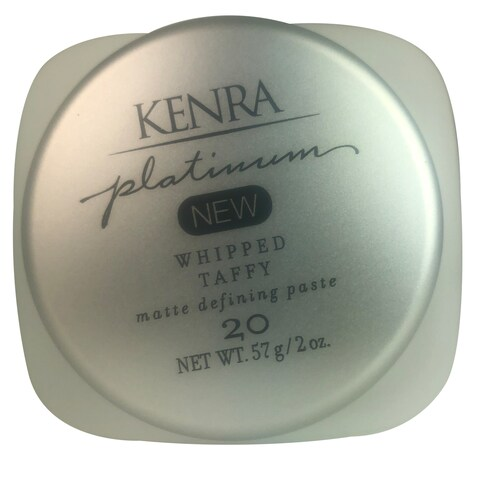 Kenra Platinum 2-ounce Whipped Taffy 20
