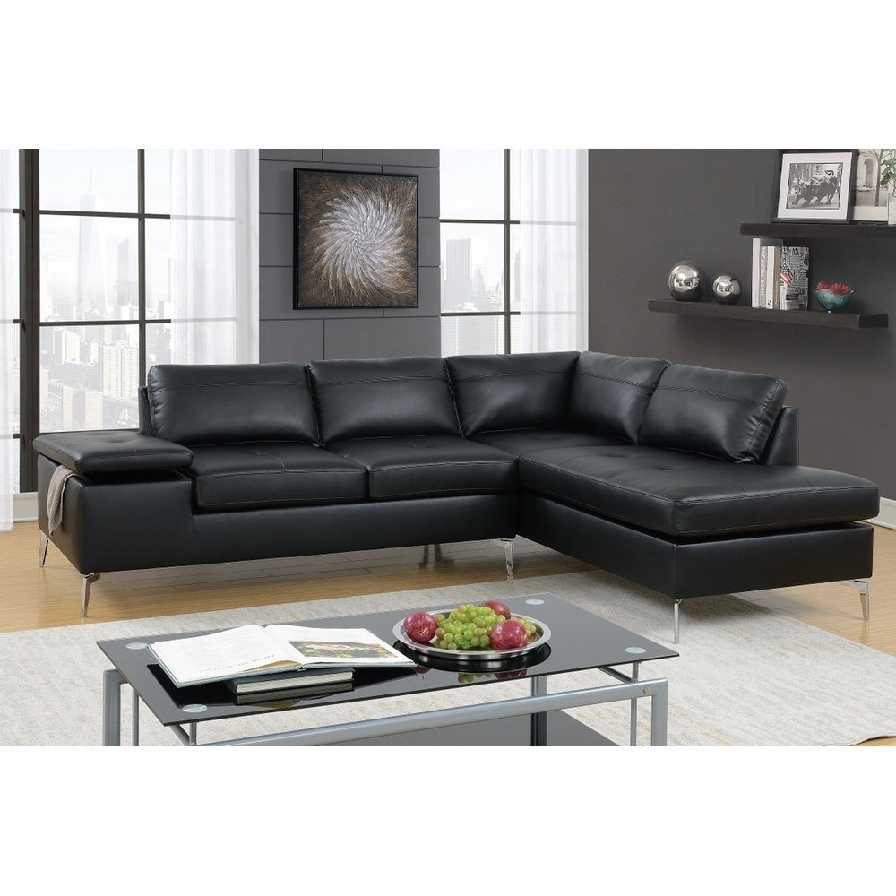 Ely 2 Piece Sectional Sofa
