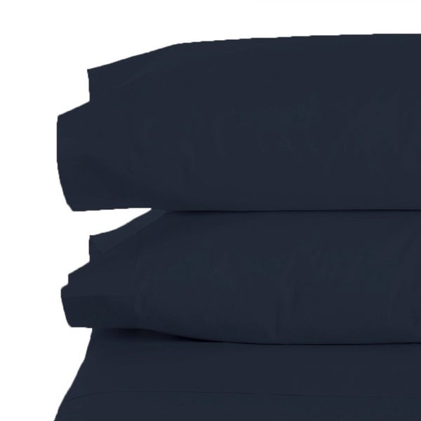 1800 Count Pillow Case Set Queen/Standard or King Set of 2 Cases Super Soft!
