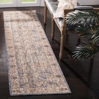 Safavieh Heirloom Zaria Traditional Oriental Polyester Rug