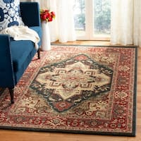 Safavieh Mahal Traditional Oriental - Navy / Red Rug - 9' x 12'