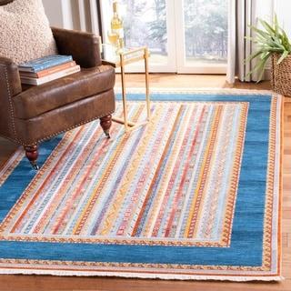 Safavieh Bokhara Rettie Traditional Oriental Polyester Rug