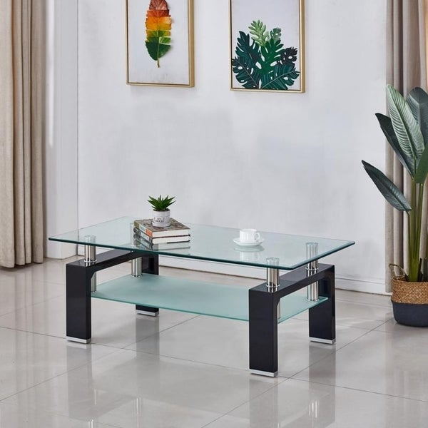 Shop Perla Coffee Table - On Sale - Free Shipping Today ...