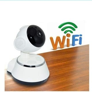 720P Wireless Home Security IP Camera WiFi IR Night Vision SUN