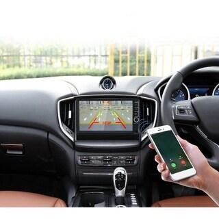 Double 2Din Car Automobile MP5 Player Bluetooth FM Radio 7105B