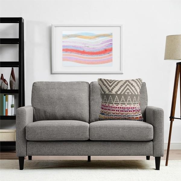 LR Home Boho Geometric Multi Color Throw Pillow 18 inch