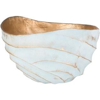 Leonardo Sky Blue Large Decorative Bowl
