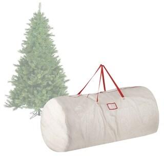 Elf Stor Premium Holiday Christmas Tree Storage Bag 9' Tree