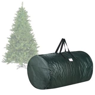 Elf Stor Premium Christmas Tree Bag Holiday 7.5' Tree