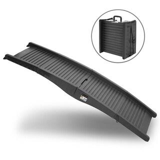 Pet Trex Home & Car Folding Pet Ramp Compact and Lightweight