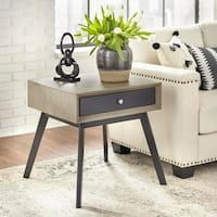 angelo:HOME Maxwell End Table