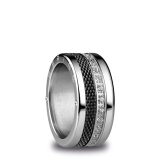 BERING Ring Combination. Interchangeable Mix & Match Rings - Adelaide