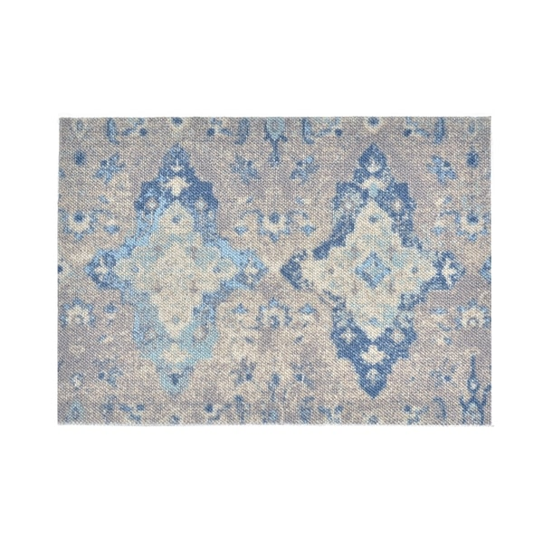 Colorfields Greyson Driftwood Printed Accent Rug - 2' x 3'