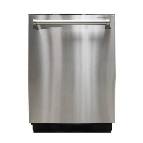 Brama Stainless Dishwasher