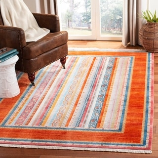 Safavieh Bokhara Sybil Traditional Oriental Polyester Rug