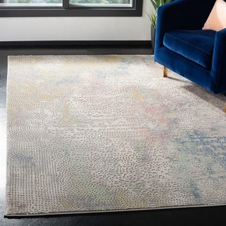 Safavieh Meadow Ilariana Modern Abstract Rug