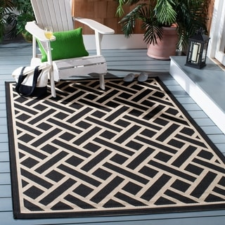 Safavieh Courtyard Oralia Indoor/ Outdoor Rug