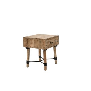 Linked Side Table